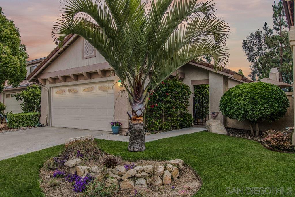 15845 Windrose Court, San Diego CA 92127