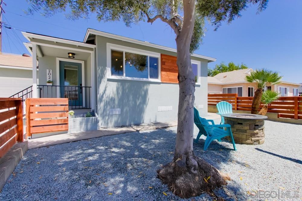 2027 Rexford, San Diego CA 92105