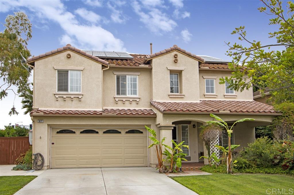 1072 Eliot St., Oceanside CA 92057