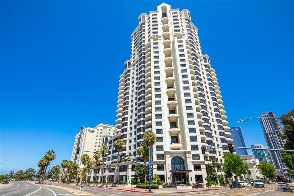 700 W Harbor Dr 607, San Diego, CA 92101