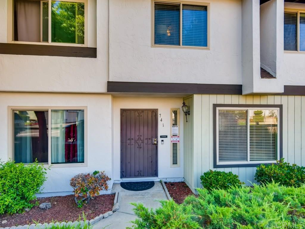 741 Beyer Way, San Diego, CA 92154