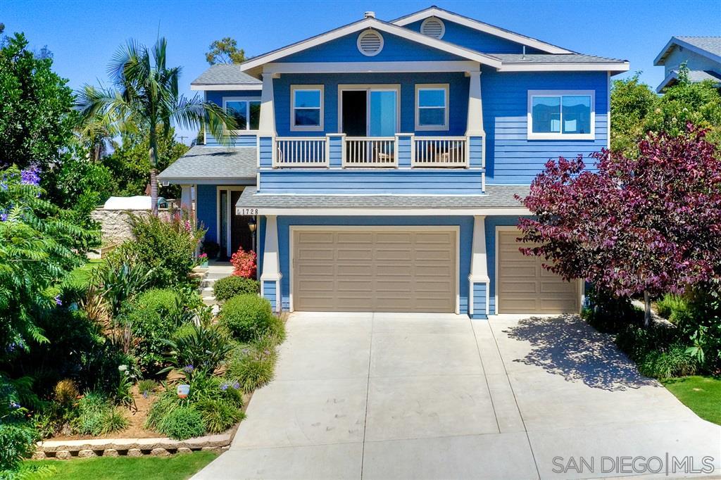 1728 Yucca Rd, Oceanside, CA 92054