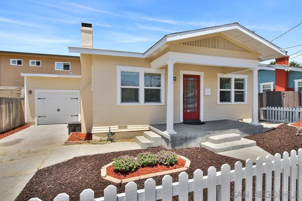 2512 Polk Ave, San Diego, CA 92104