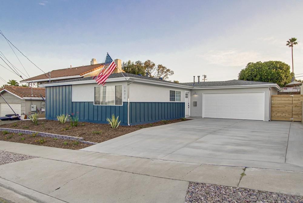 1878 Linbrook Dr, San Diego, CA 92111