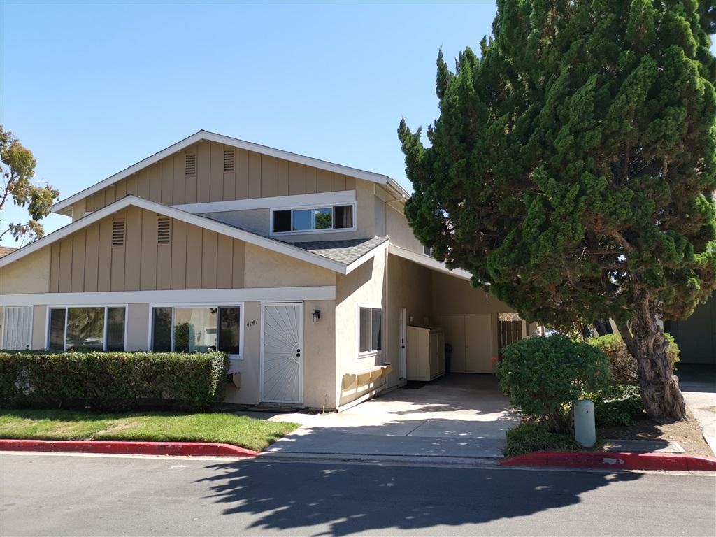 4147 Camino Ticino, San Diego, CA 92122