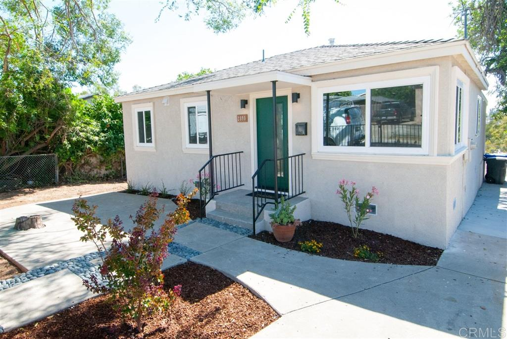2880 Preece Street, San Diego, CA 92111