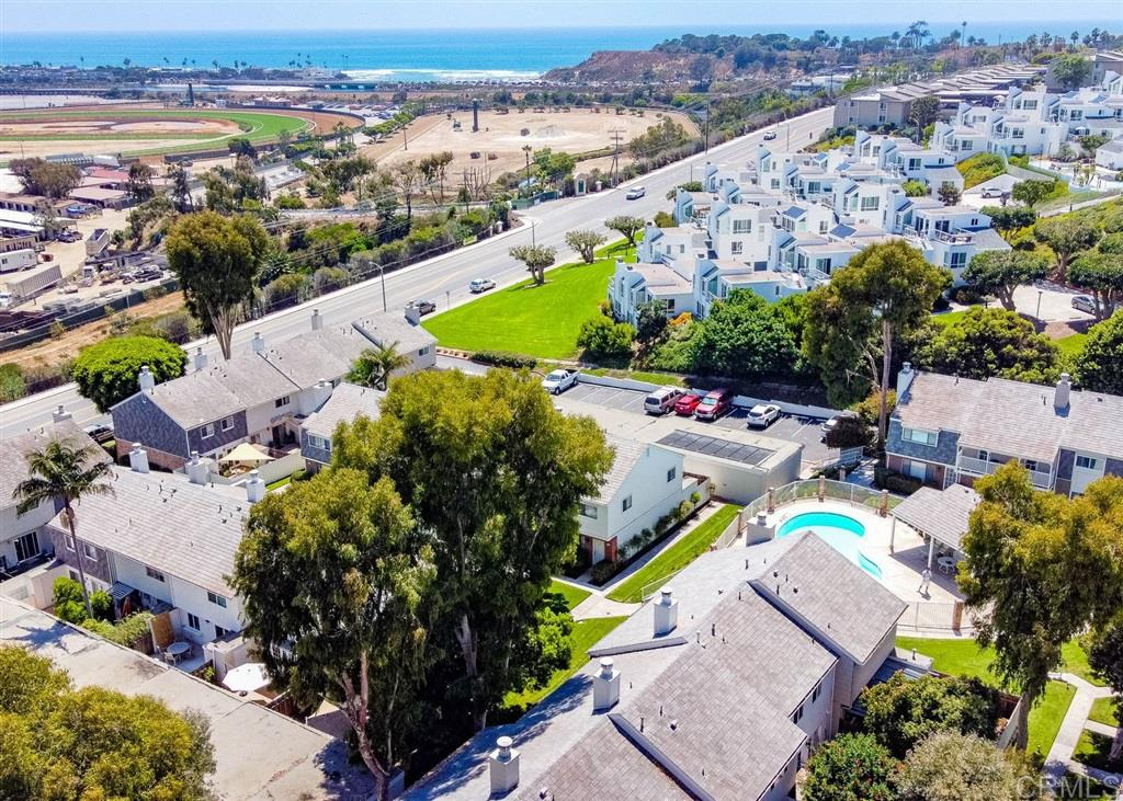 839 Del Mar Downs Rd Unit B, Solana Beach CA 92075