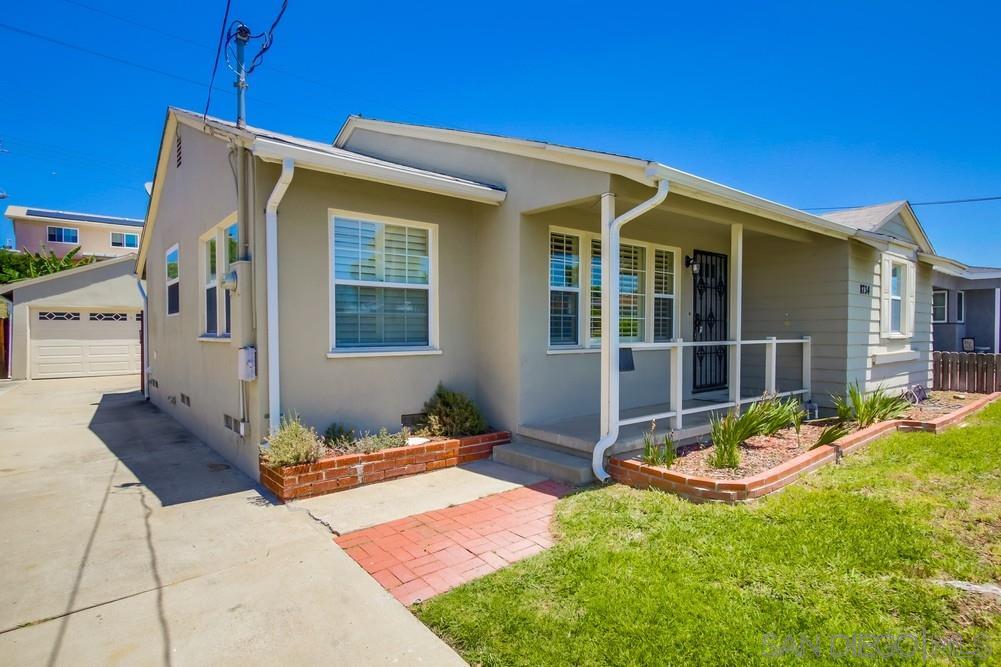 8734 Dallas Street, La Mesa, CA 91942