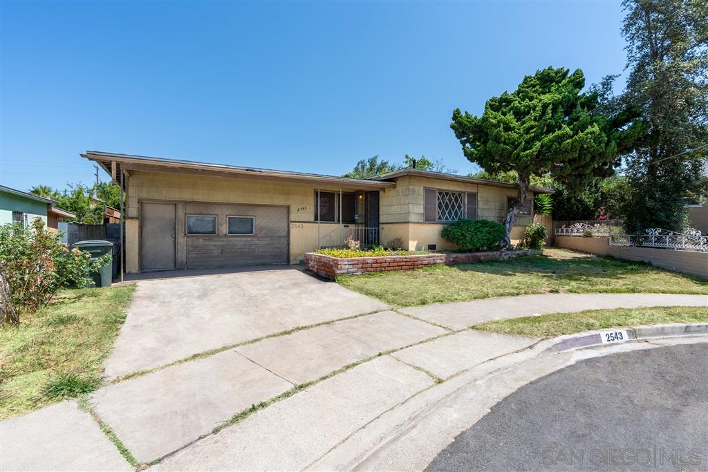 2543 Beta St, National City, CA 91950