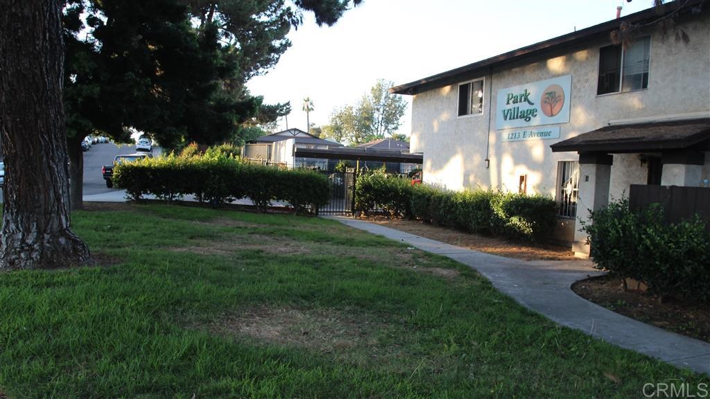1213 E Avenue B6, National City, CA 91950