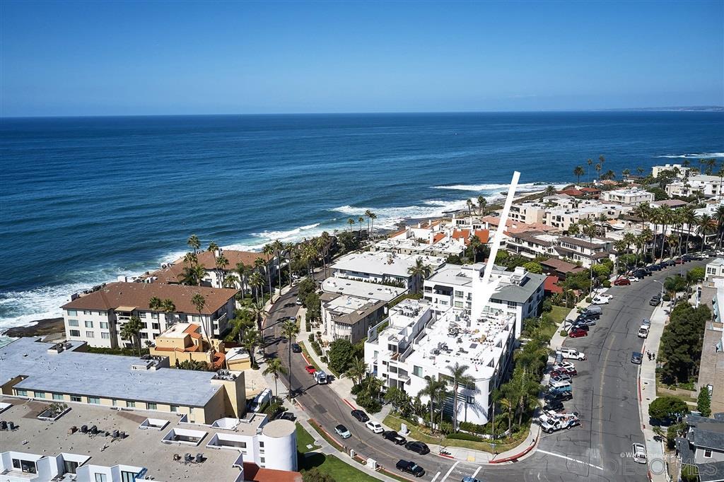 101 Coast Blvd 3A, La Jolla, CA 92037