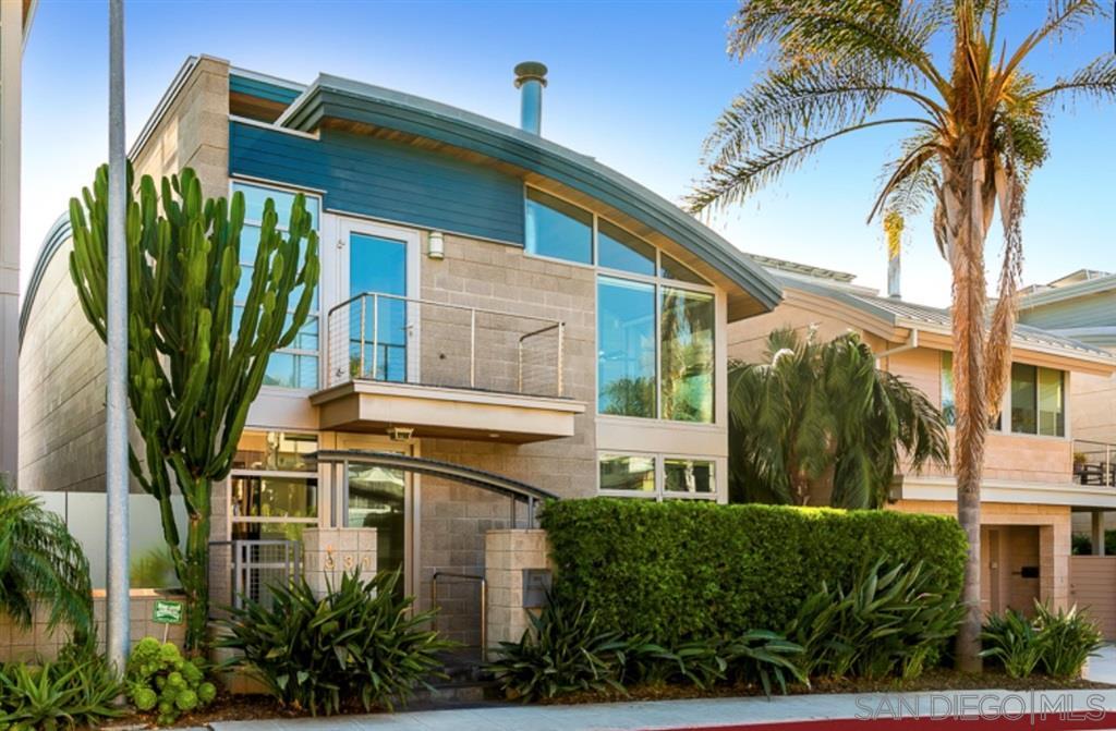 331 Playa Del Norte, La Jolla, CA 92037