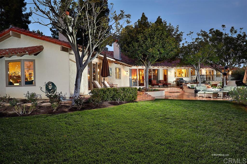 5557 San Elijo, Rancho Santa Fe, CA 92067