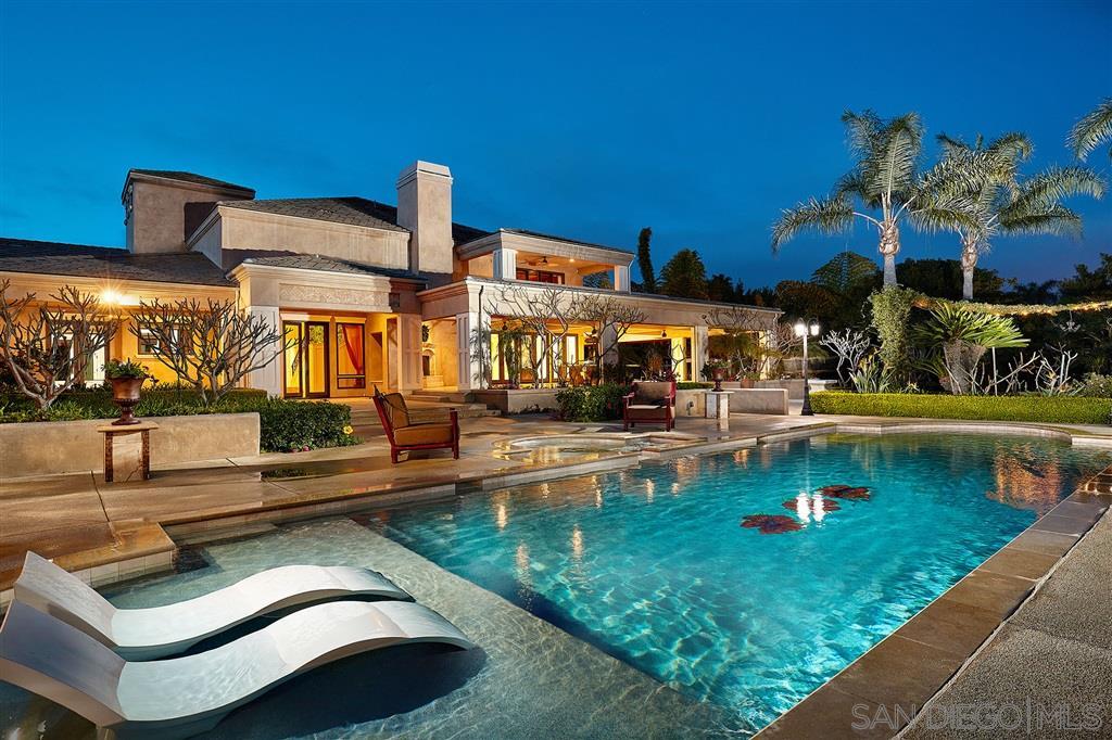 17109 Paseo Hermosa, Rancho Santa Fe, CA 92067