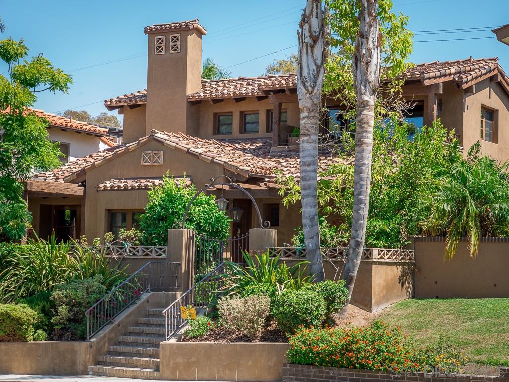 6131 El Tordo, Rancho Santa Fe, CA 92067