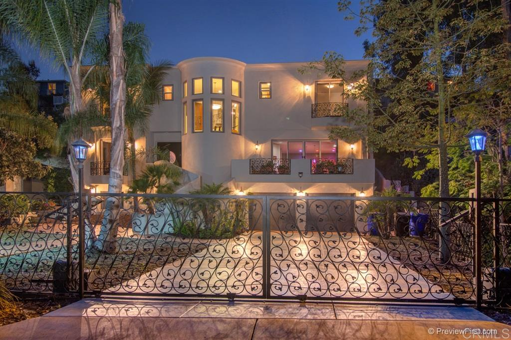 3454 Jackdaw, San Diego, CA 92103