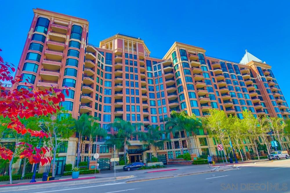 Property in 500 W Harbor Drive, San Diego