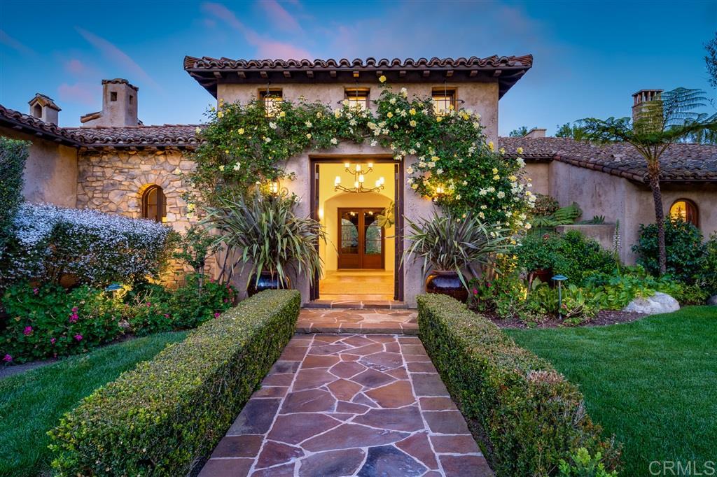 5570 San Elijo, Rancho Santa Fe, CA 92067