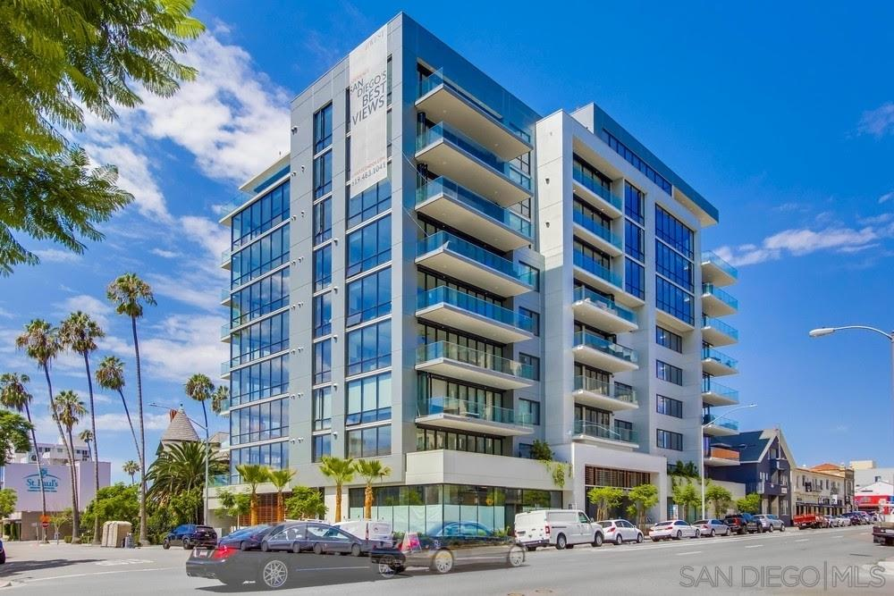 2604 Fifth Ave 701, San Diego, CA 92103