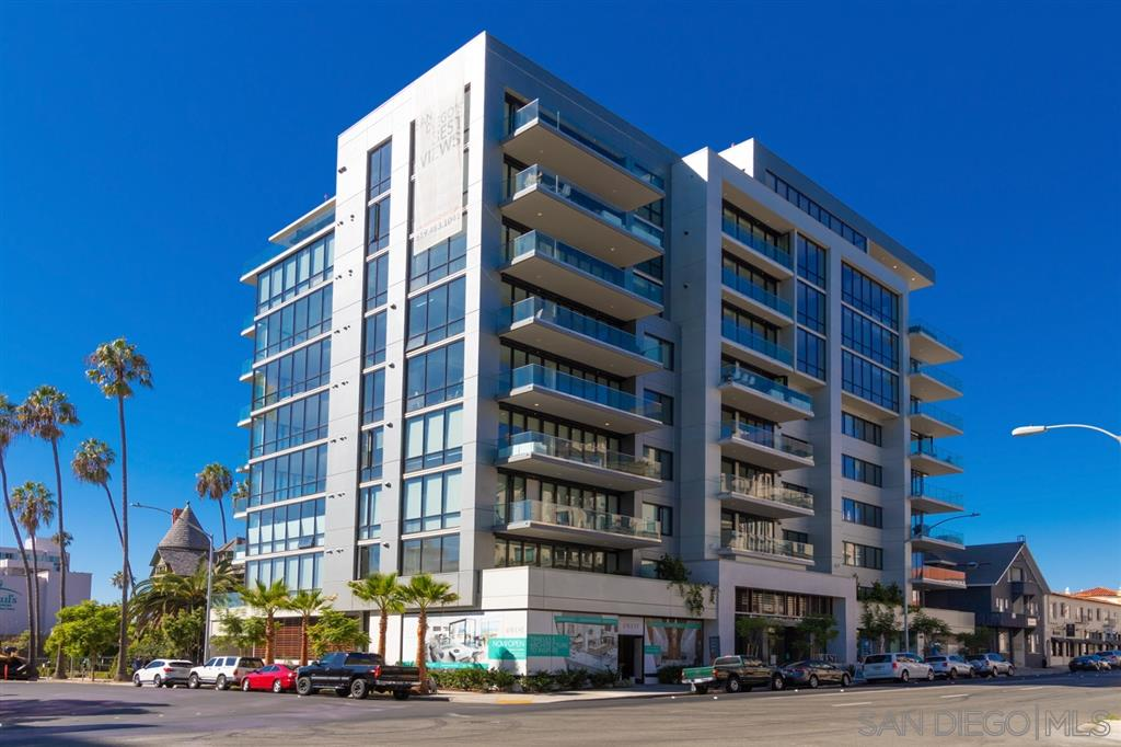 2604 Fifth Ave 301, San Diego, CA 92103