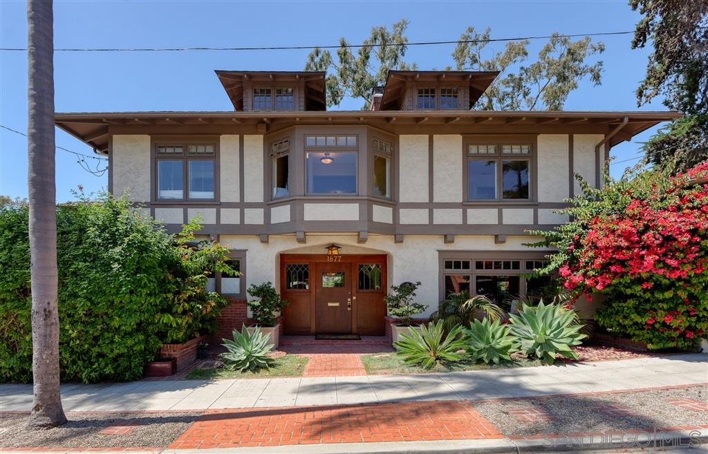 1877 Lyndon Road, San Diego, CA 92103