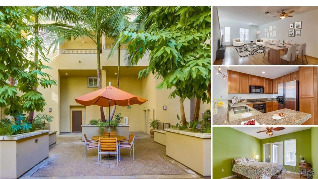 301 W G Street 419, San Diego, CA 92101