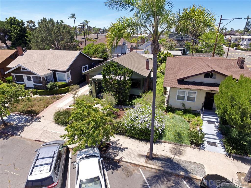 4086 Ibis St, San Diego, CA 92103