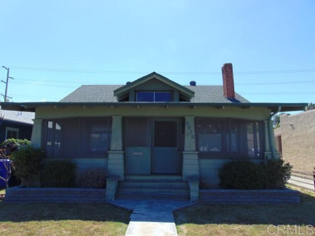 4830 Kansas Street San Diego, CA 92116