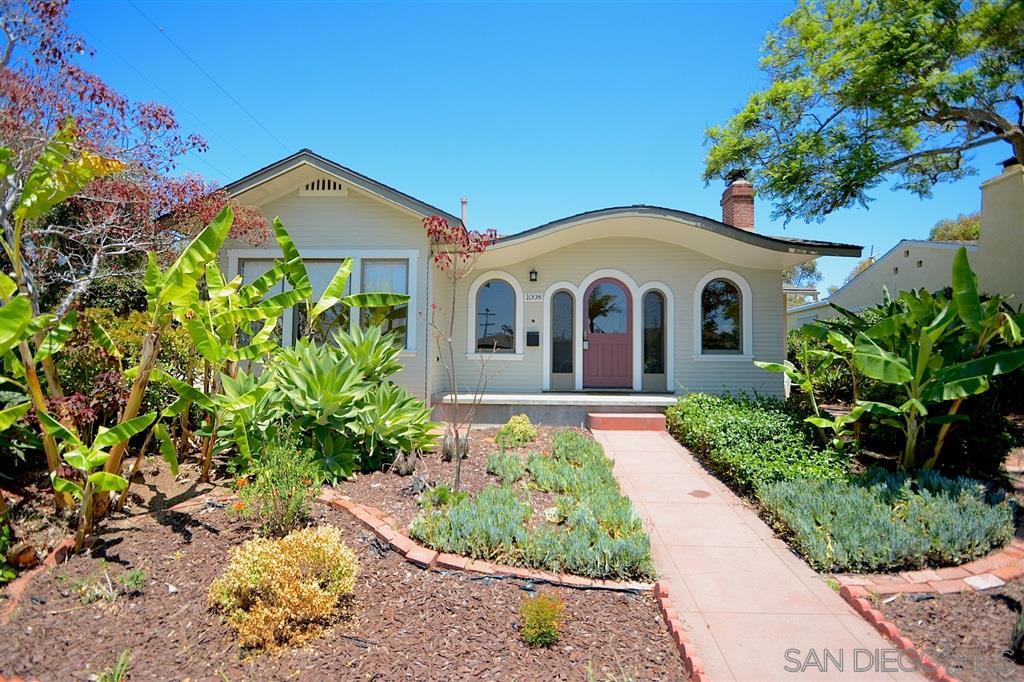 1008 Johnson Ave San Diego, CA 92103