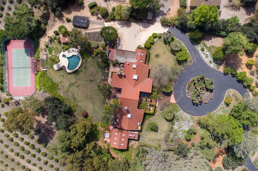 18163 Via De Fortuna, Rancho Santa Fe, CA 92067