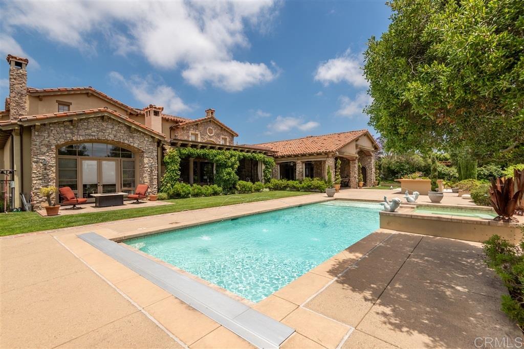 6709 Calle Ponte Bella Rancho Santa Fe, CA 92091