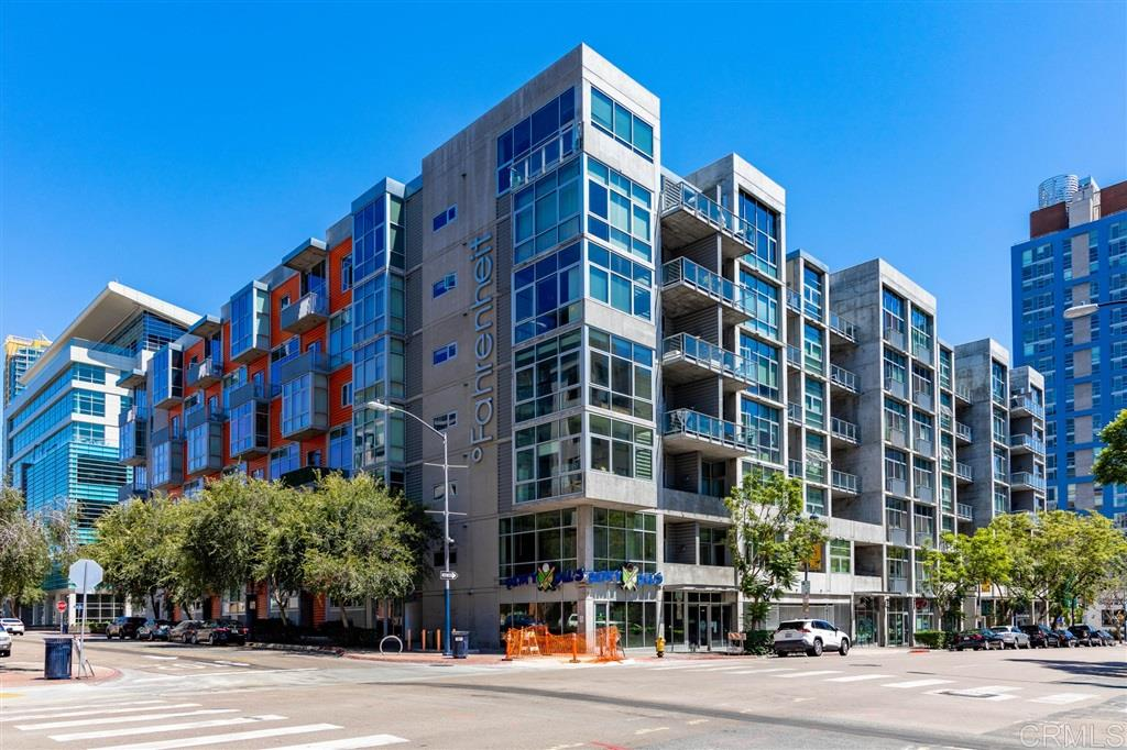 1025 Island Ave 310, San Diego, CA 92101