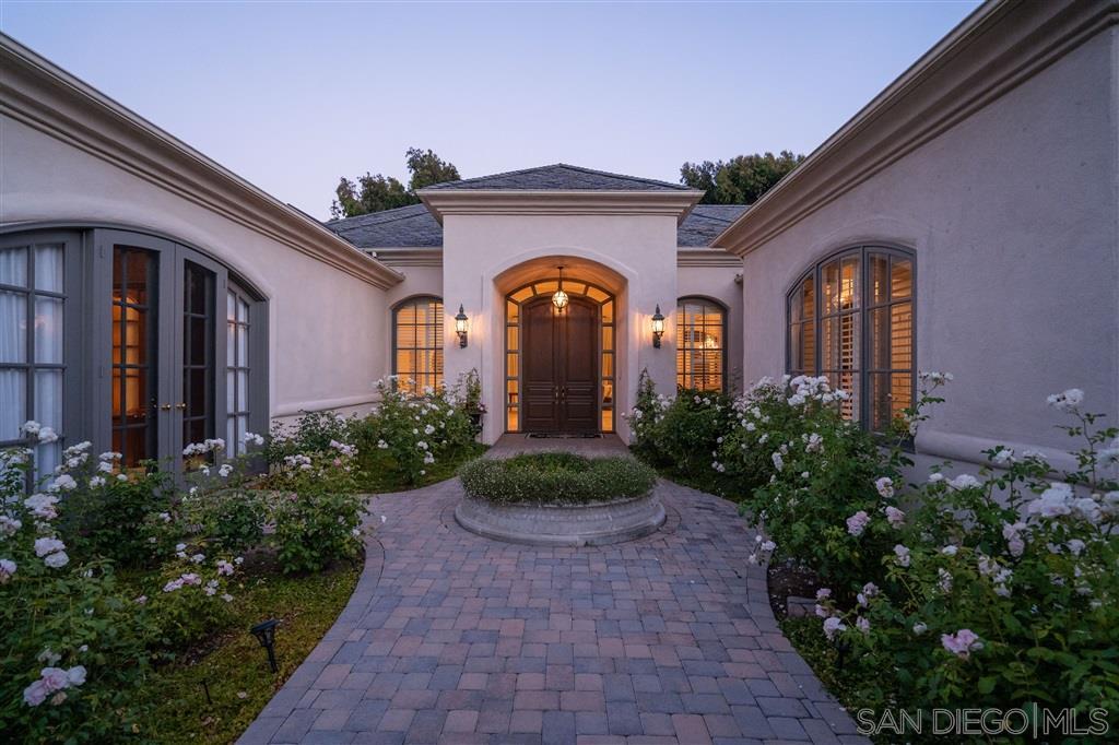 14445 Emerald Lane, Rancho Santa Fe, CA 92067
