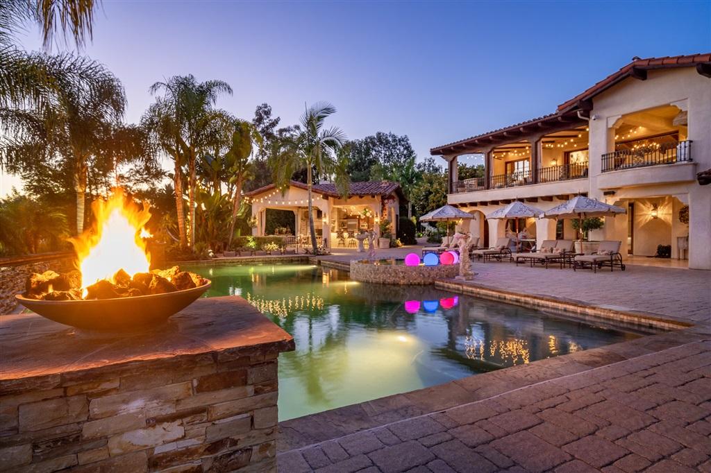 5219 El Mirlo, Rancho Santa Fe, CA 92067