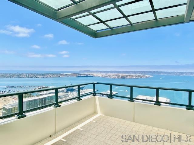 1205 Pacific Hwy 3903, San Diego, CA 92101
