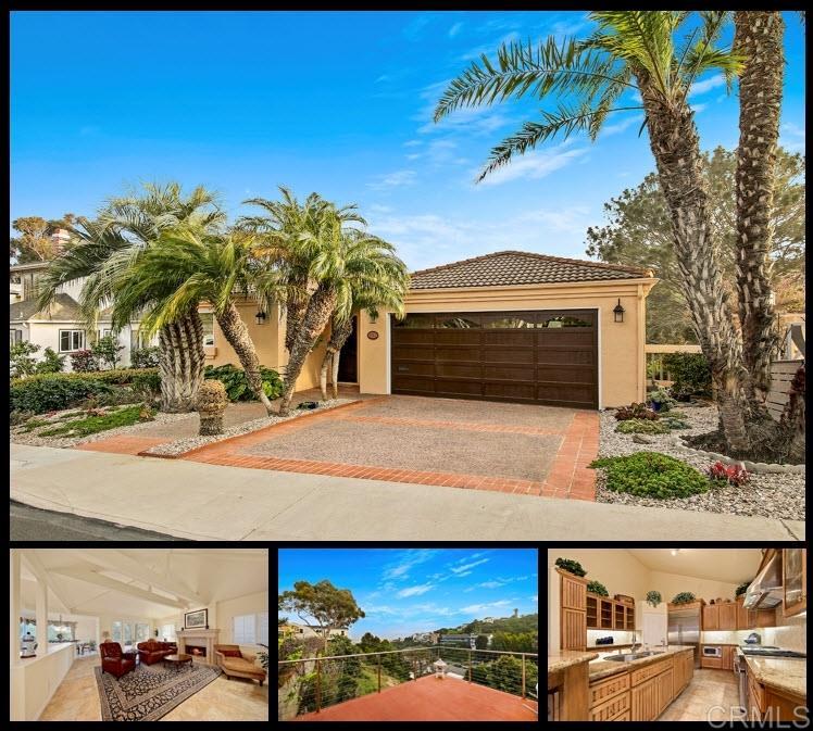 3347 HILL ST, San Diego, CA 92106