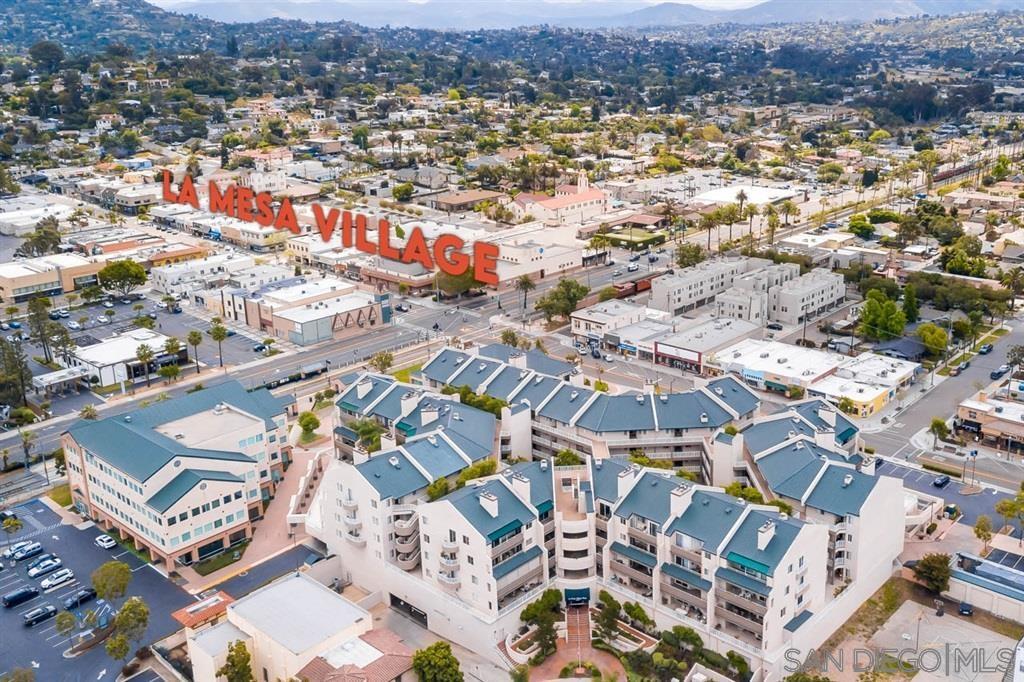 4701 Date Ave 105, La Mesa, CA 91942