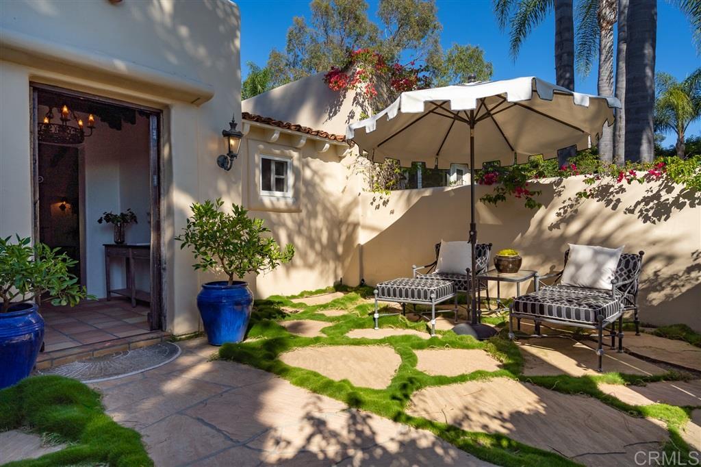 6368 La Valle Plateada, Rancho Santa Fe, CA 92067