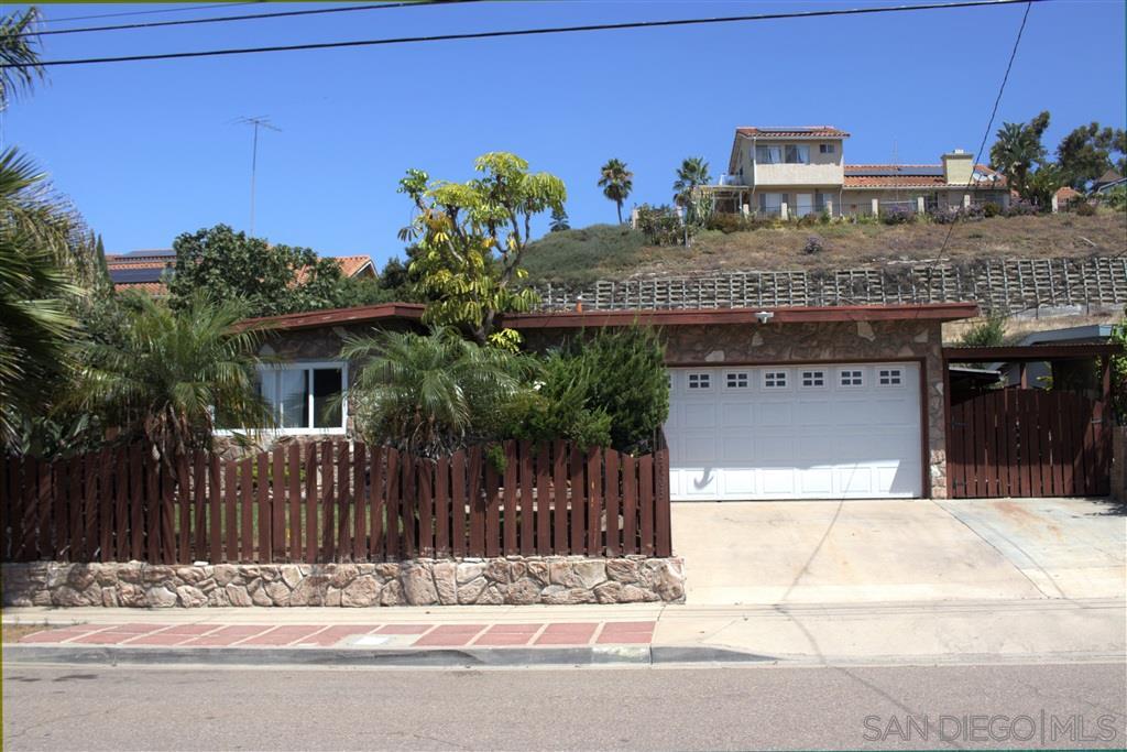 3403 Lou Street, National City, CA 91950