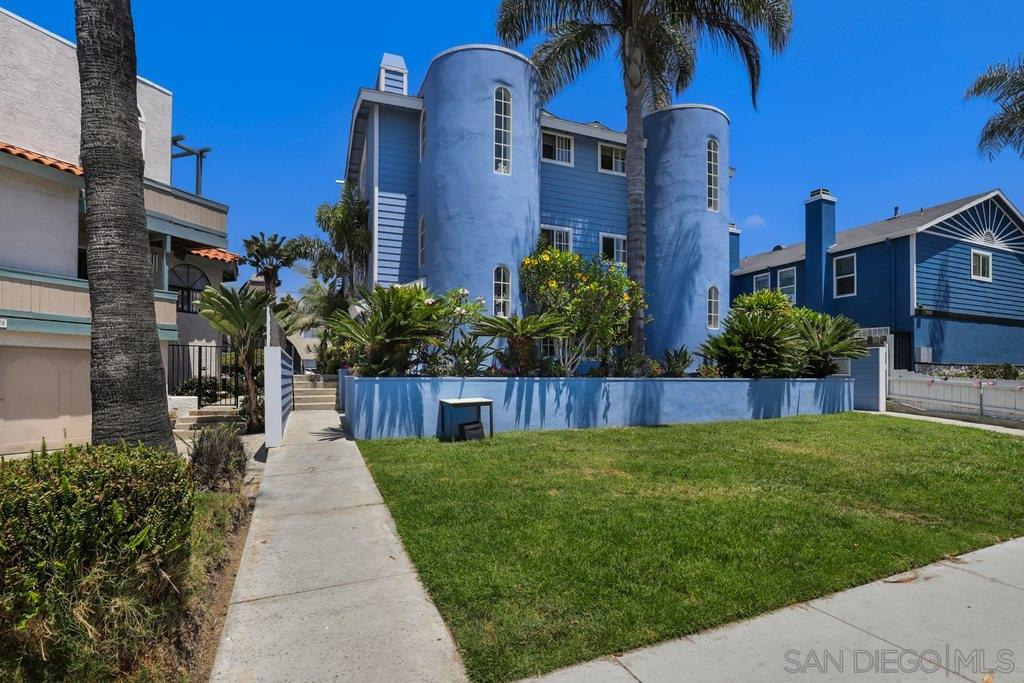 1330 Reed Ave 1, San Diego, CA 92109