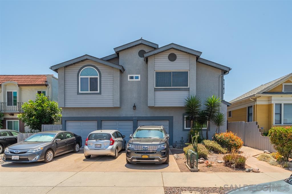 1009 Essex St 6, San Diego, CA 92103