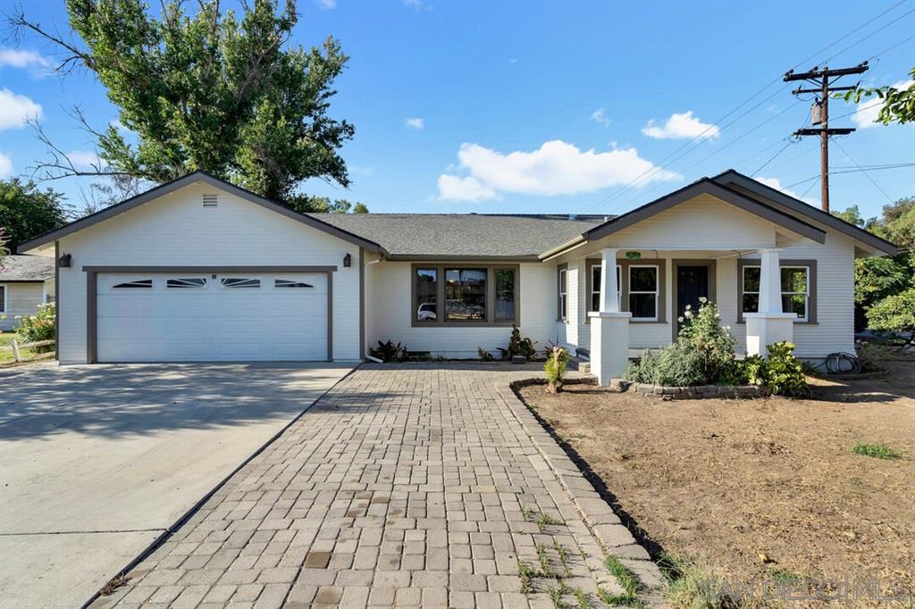 11754 Lakeside Ave Lakeside, CA 92040
