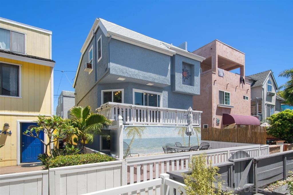 750 York Court San Diego, CA 92109