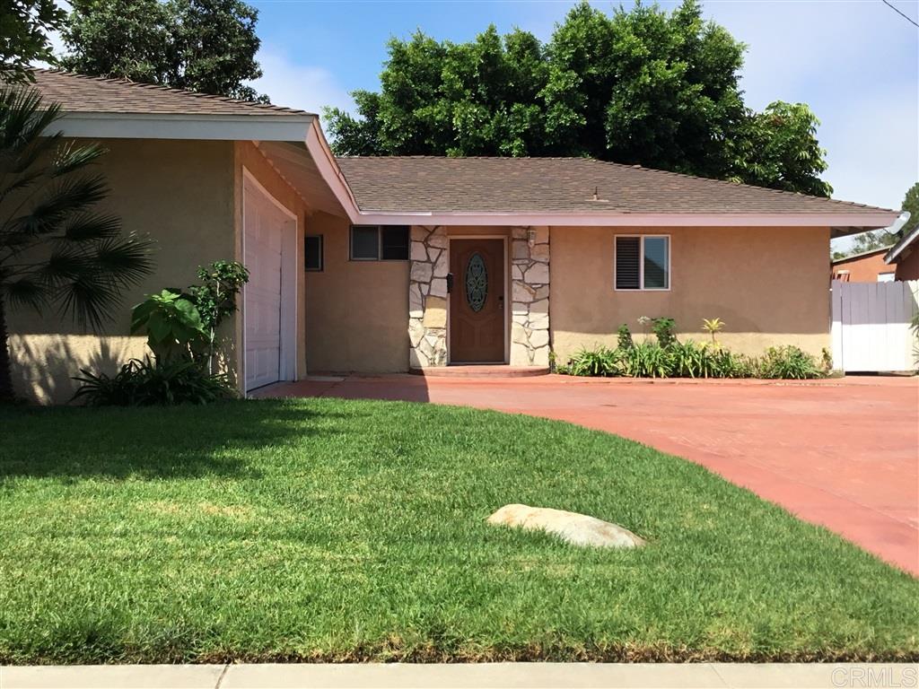 148 Valva Ave, National City, CA 91950