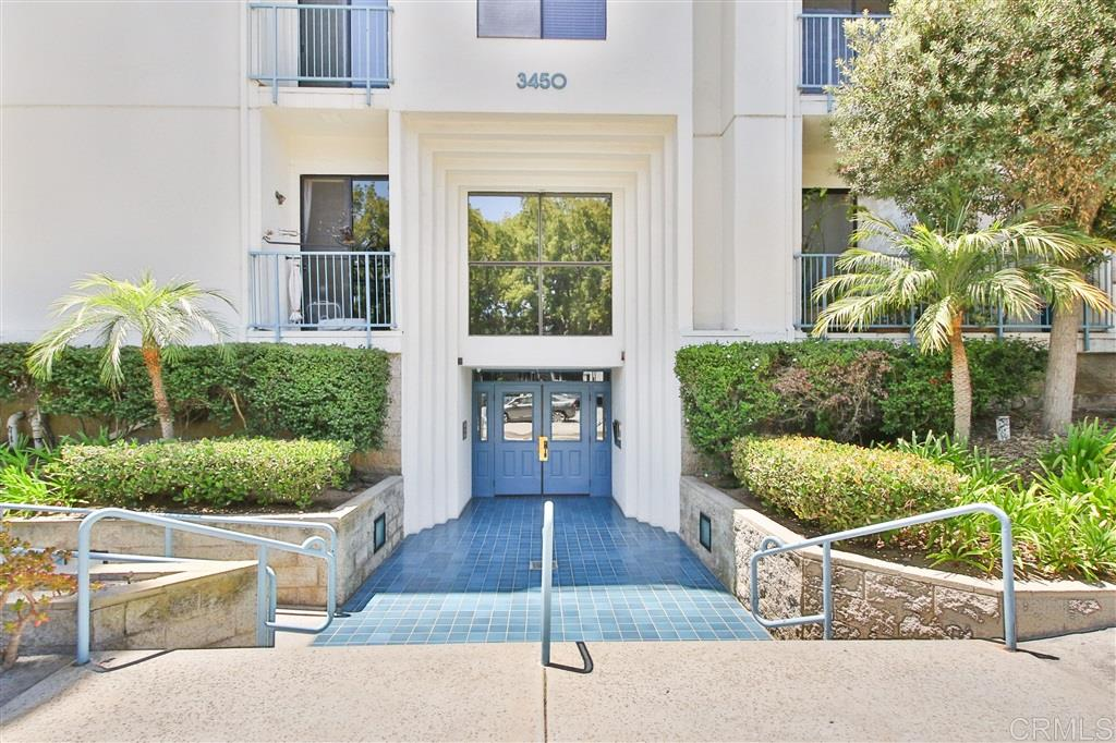 3450 3rd Avenue Unit 302, San Diego CA 92103