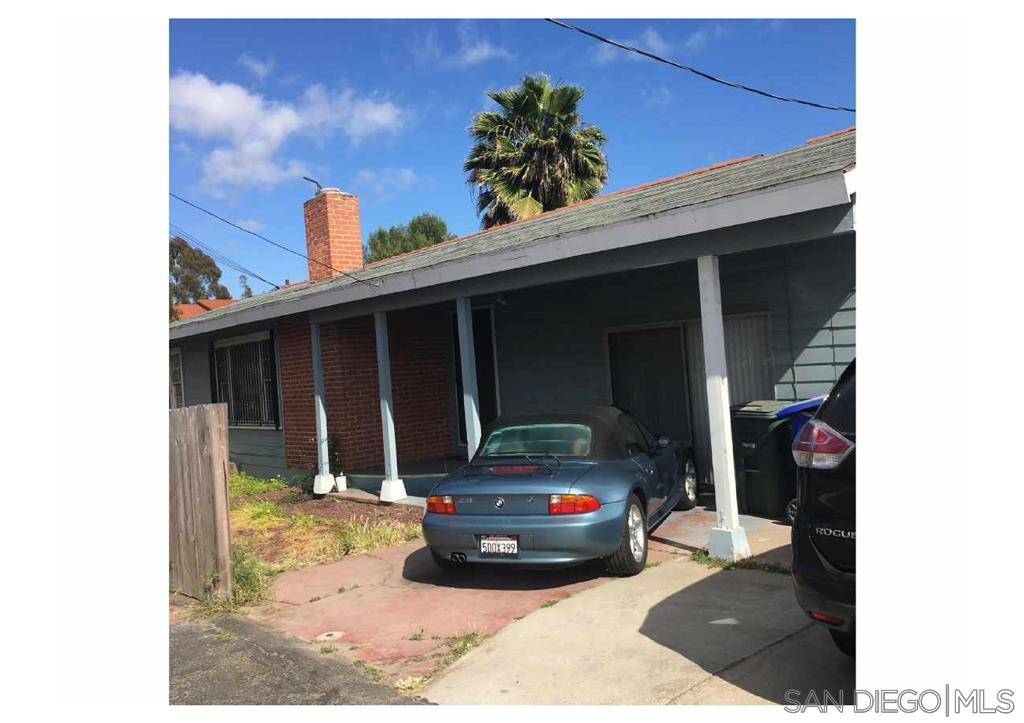 134 Palm Ave, National City, CA 91950