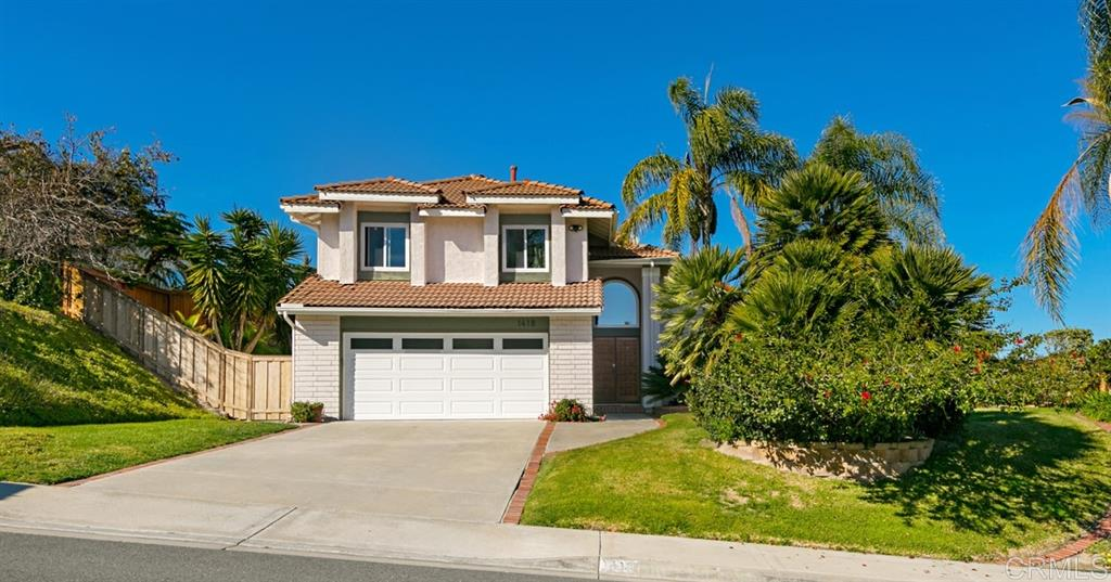 1418 Village View Rd, Encinitas CA 92024