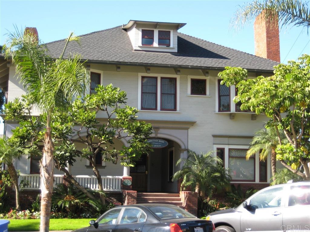, San Diego, CA 92101