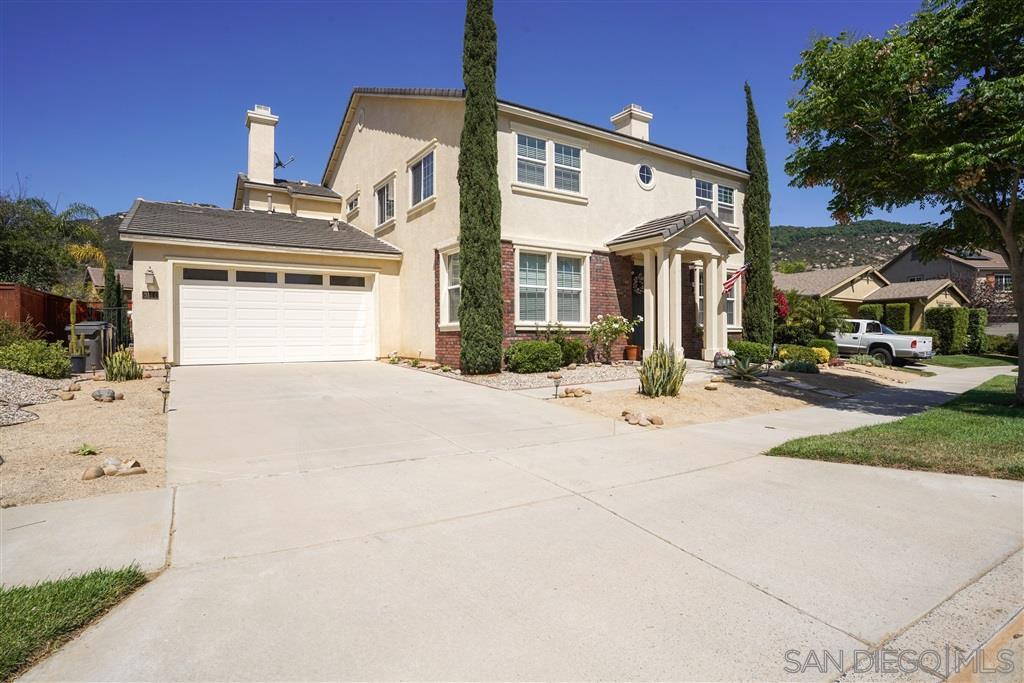 3144 Crane Ave Escondido, CA 92027