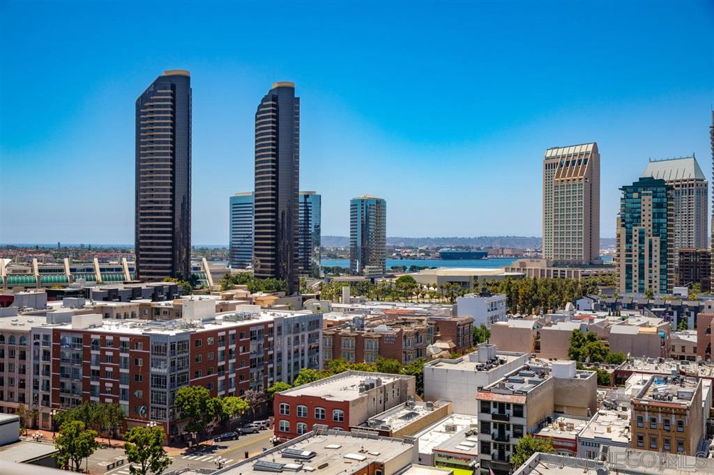 575 6th Avenue UNIT 1109 San Diego, CA 92101